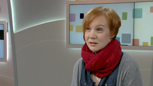 Emilia Fagerlund