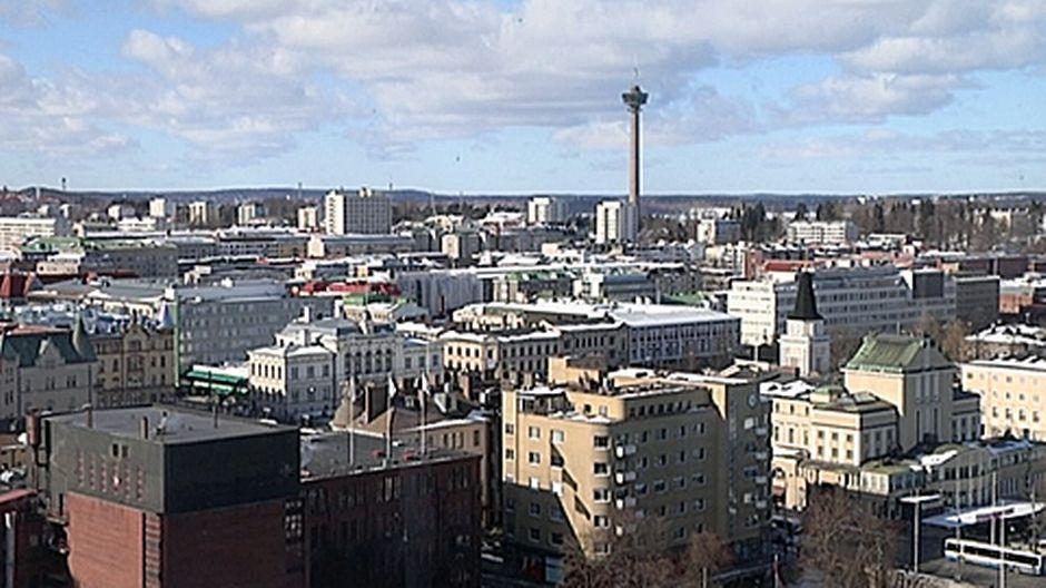 Radio City Taajuus Tampere