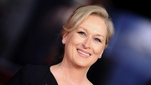 Видео: Meryl Streep