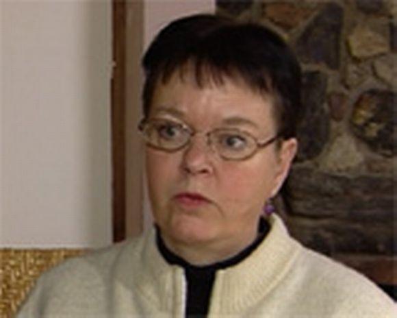 Kaisa Korpijaakko-Labba