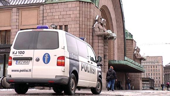 Helsingin poliisi