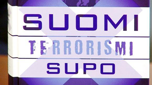 Suojelupoliisin tiistaina julkaisema kirja Suomi, terrorismi, Supo - Miksi ja miten Suomi on välttynyt terroristisen toiminnan leviämiseltä?