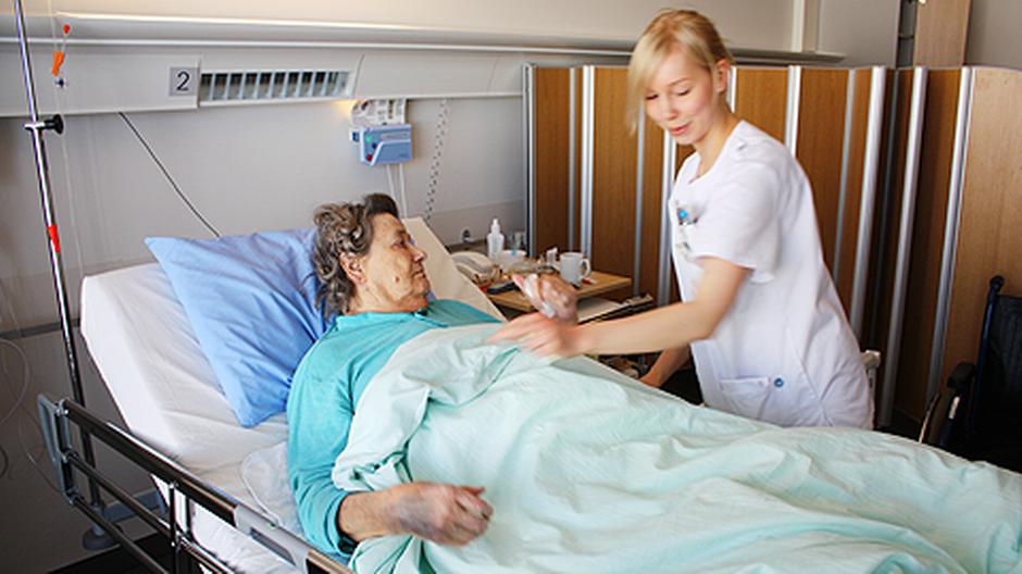 haartmanin sairaala röntgen Uusikaarlepyy