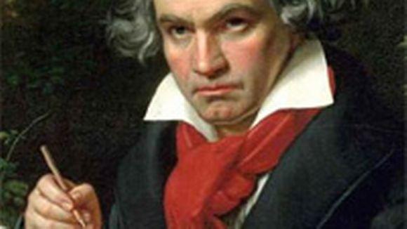 Beethovenin muotokuva