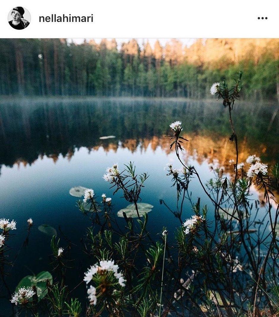 Marinella Himarin Instagram