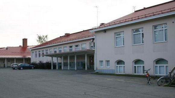 Konnarin koulu