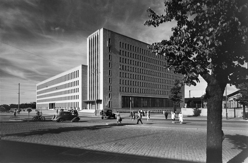 Posti Lahti