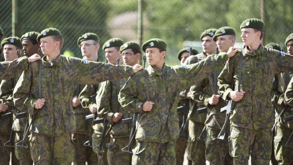 advantages of compulsory military training