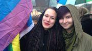 Kiia Koskinen ja Oona Vihavainen puhkesivat kyyneliin tuloksen selvittyä.