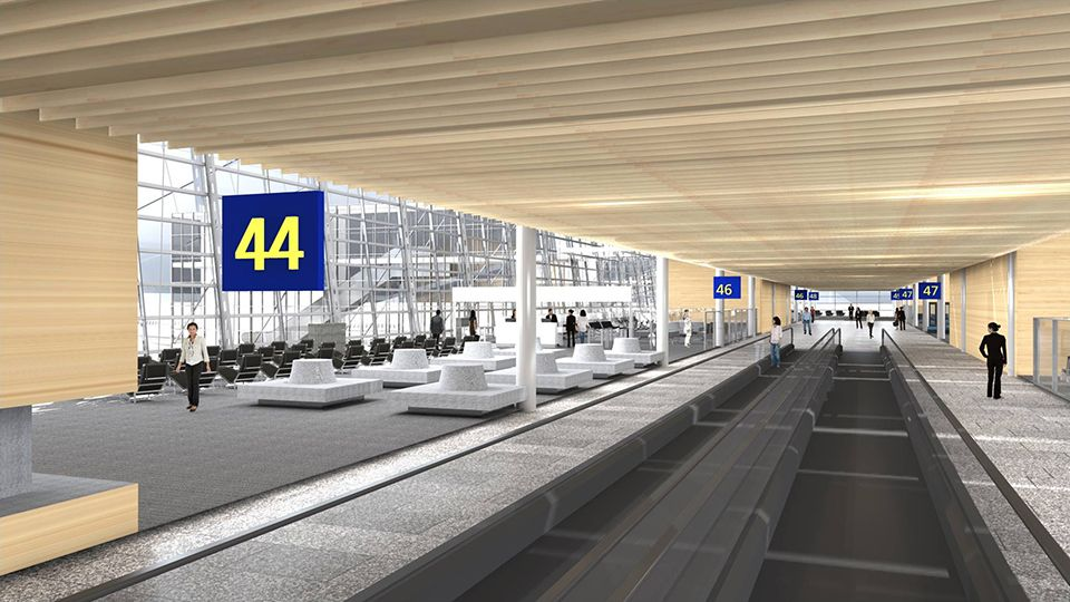 Finavia planning 900m euro Helsinki Airport expansion | Yle Uutiset | yle.fi