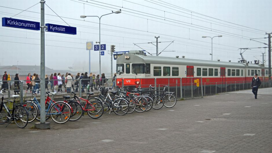 Transport Ministry to defer rail route closures   Yle Uutiset   yle.fi