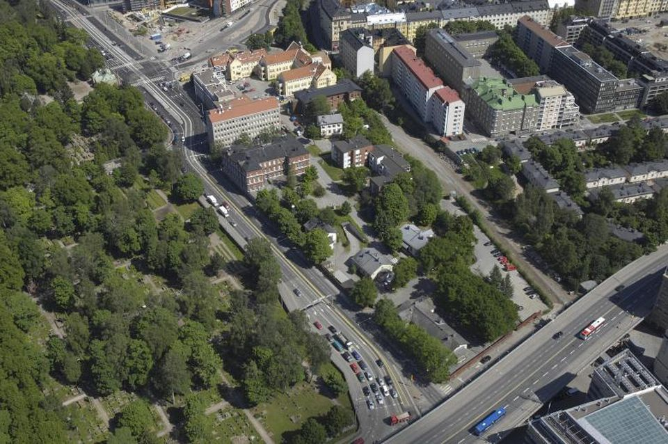 Establishing largest startup incubator in Nordics gets green light in Helsinki | Yle Uutiset ...