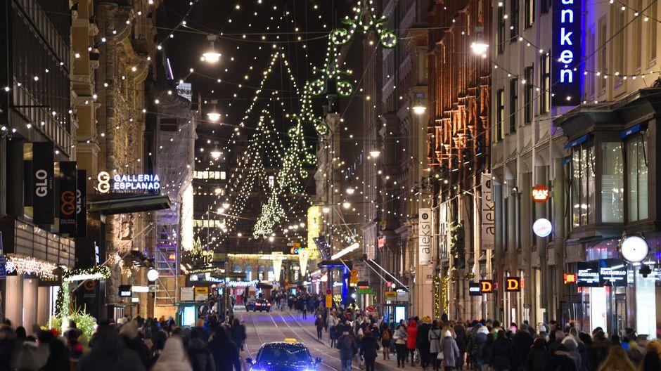 fuengirolan joulu 2018 Finnish economy spurts by nearly 4% | Yle Uutiset | yle.fi fuengirolan joulu 2018