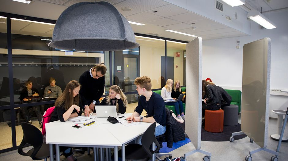 Over 90% of applicants secure upper secondary school places | Yle Uutiset |  yle.fi