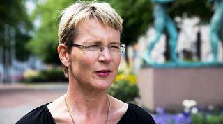 Tutkimuspäällikkö Anu Raijas Kilpailu- ja kuluttajavirasto