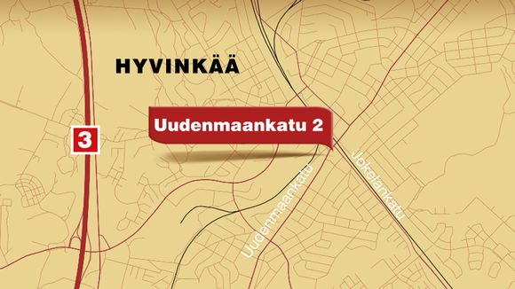 Two Dead 7 Injured In Hyvinkaa Shootings Yle Uutiset Yle Fi