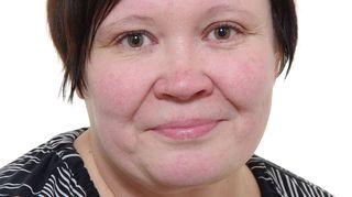 Tarja Oinonen