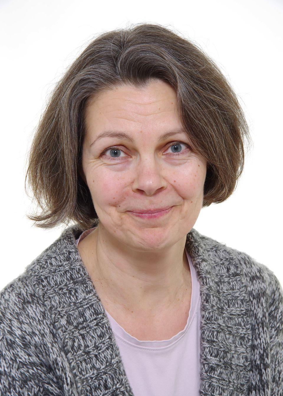 Sarah Laukkanen