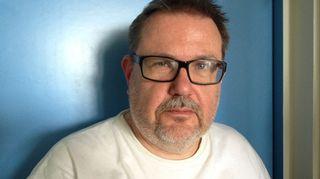Bloggaaja Janne Riiheläinen.
