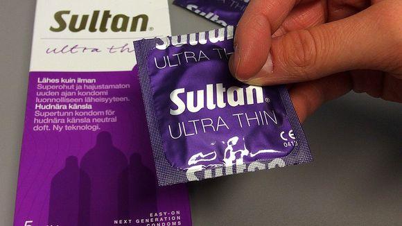 Kondomi.