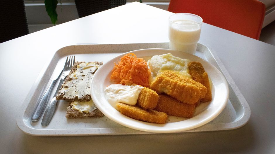 Finland mulls adding snack to free school meal offering   Yle Uutiset   yle.fi