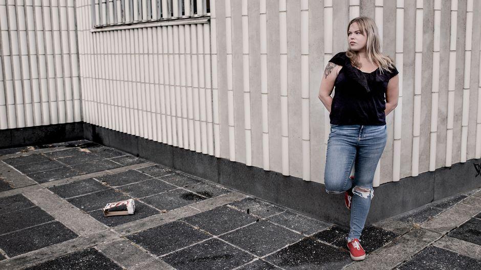 Hanna-Mari Kärki
