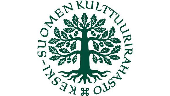 Suomen kulttuurirahaston logo