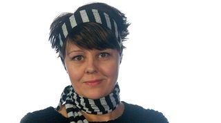 Toimittaja Heli Kaski