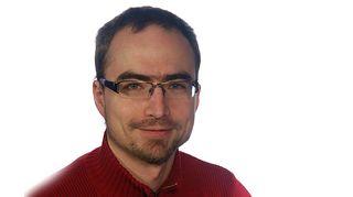 Mediatoimittaja Jarkko Riikonen
