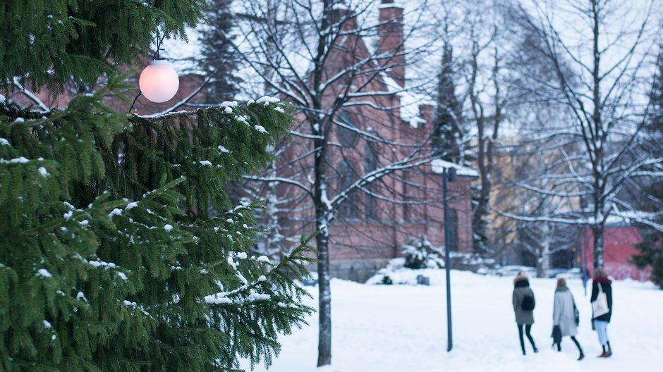 jouluruoka 2018 jyväskylä Christmas holiday tweaks timetables, opening hours | Yle Uutiset  jouluruoka 2018 jyväskylä