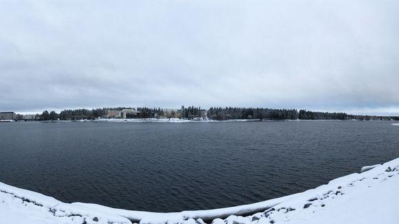 Kajaaninjoki.