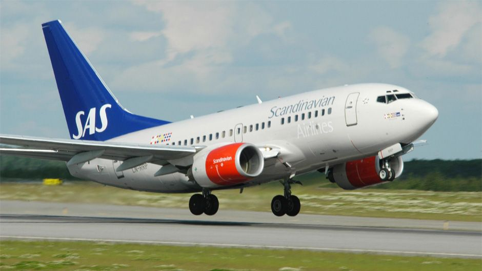 SAS financial crisis causes one cancellation in Helsinki, but union deal reached in Sweden | Yle ...