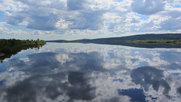 Torniojoki Aavasaksalta