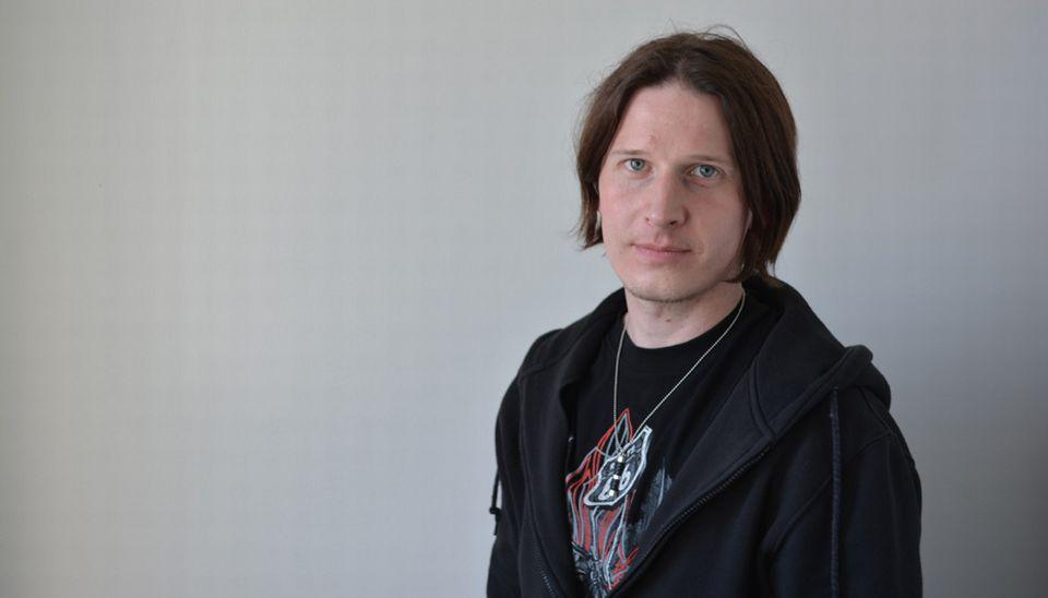 Risto Koskinen