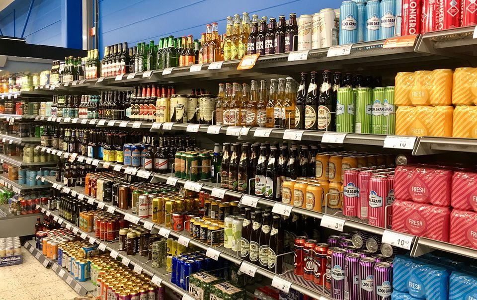 New alcohol law hits sales at state-owned Alko | Yle Uutiset | yle.fi