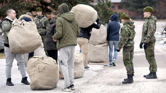 Jehovan Todistajat Armeija
