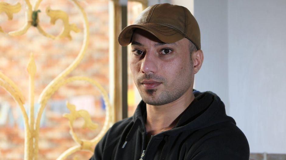 Jamal Kareem.