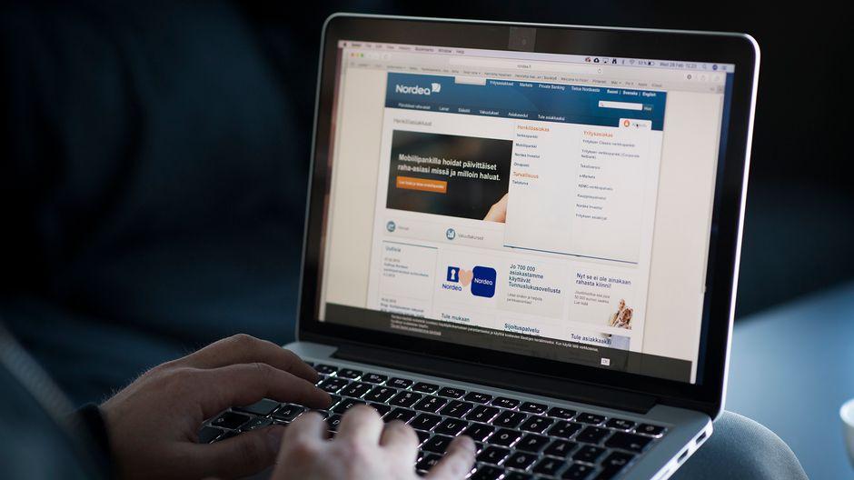 Nordea Bank warns of service breaks on Sunday | Yle Uutiset | yle.fi