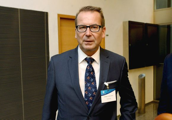 Jarmo Viinanen.