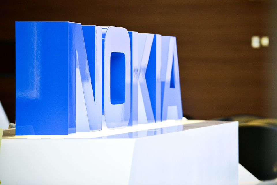 Finland government buys a slice of Nokia