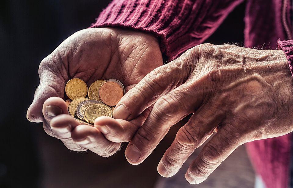 Самые низкие пенсии платят в Южной Похьянмаа, самые высокие – в ...