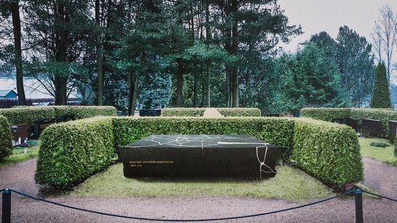 """""""Kartta"""", kuvataiteilija, valokuvaaja Perttu Saksa"""