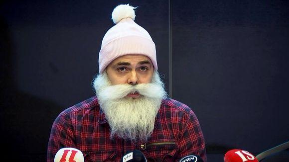 Brother Christmas, Ari Koponen.