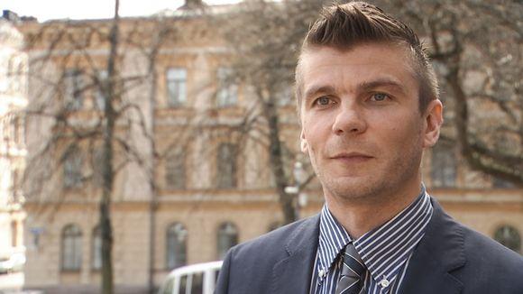 Markus Aaltonen