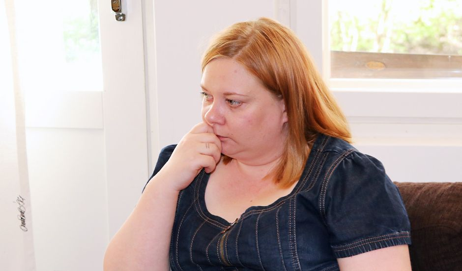 Heidi Hietalahti on joutunut odottamaan Kelalta päätöstä jopa viikkokausia.