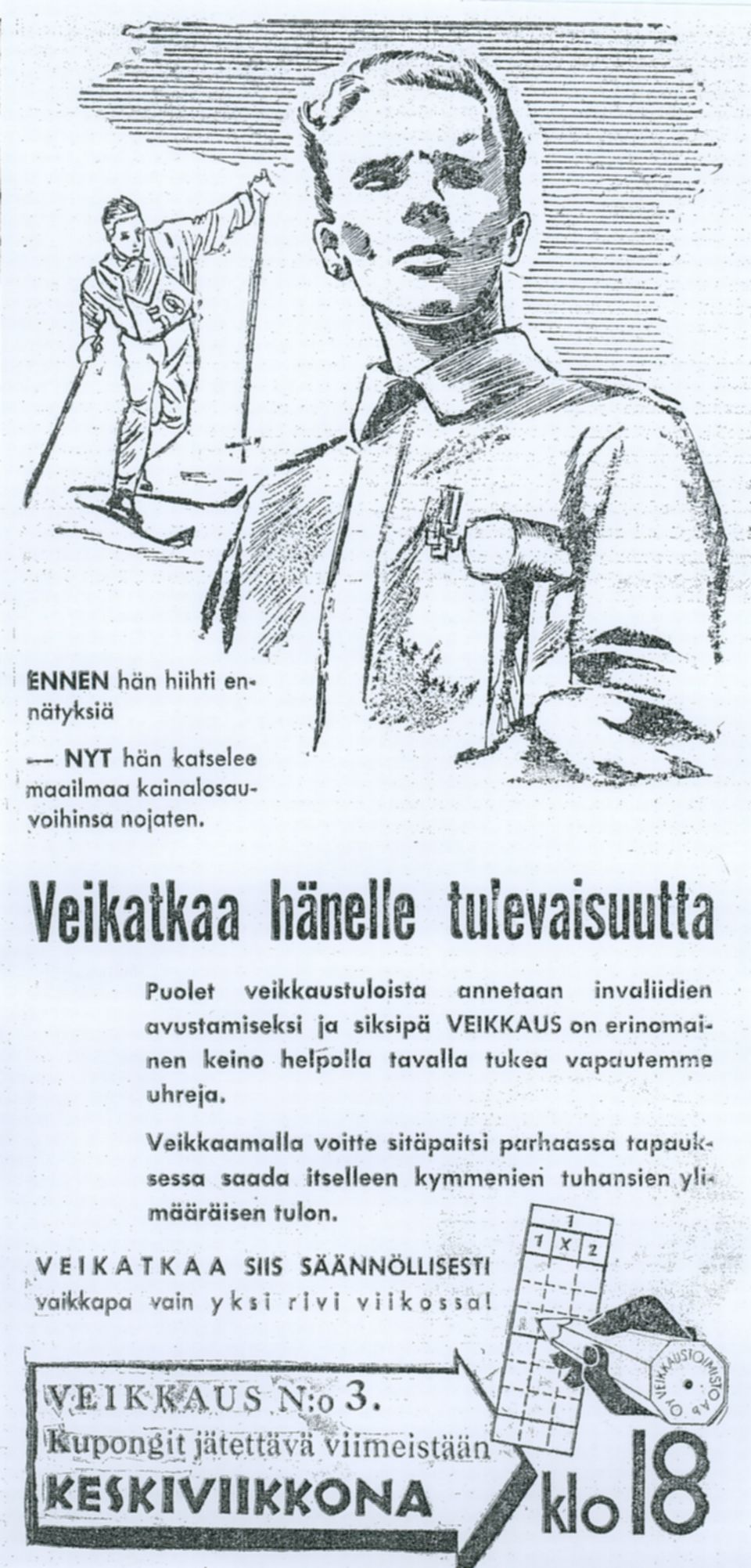 Gambling in Finland: From vice to national virtue | Yle