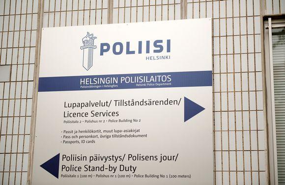 Poliisi Lupapalvelut Oulu