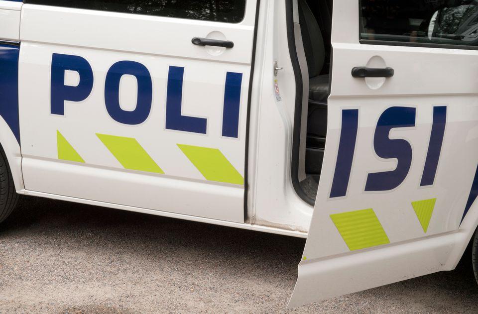 Motorway closed after fatal crash near Jyväskylä   Yle Uutiset   yle fi