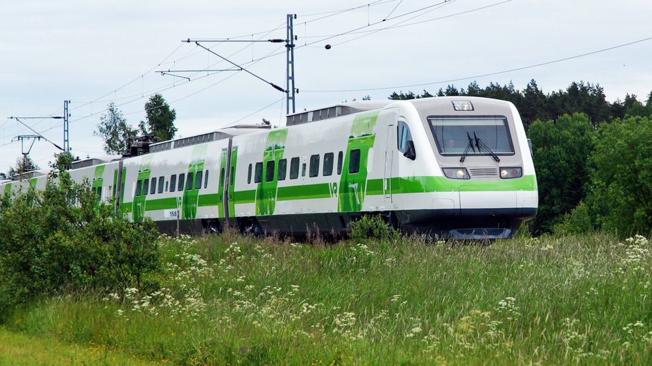 Transport minister says private money needed for high-speed rail upgrades | Yle Uutiset | yle.fi
