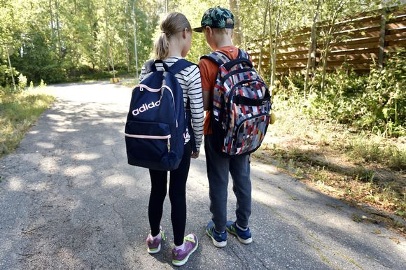 New school year ushers in multiple changes | Yle Uutiset | yle fi